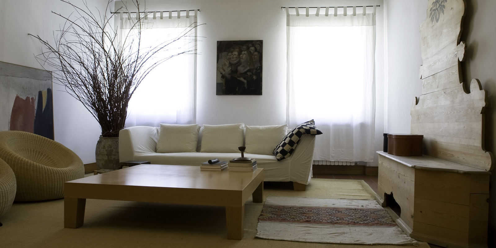 Tonuccidesign design a pesaro for Arredamento made in china